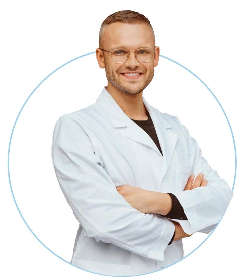 Dr Antoni